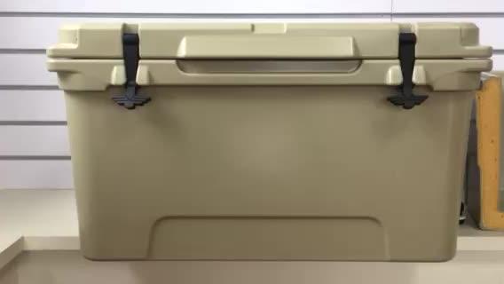 Heavy Duty 660L Roto แม่พิมพ์ปลาฉนวนอ่าง