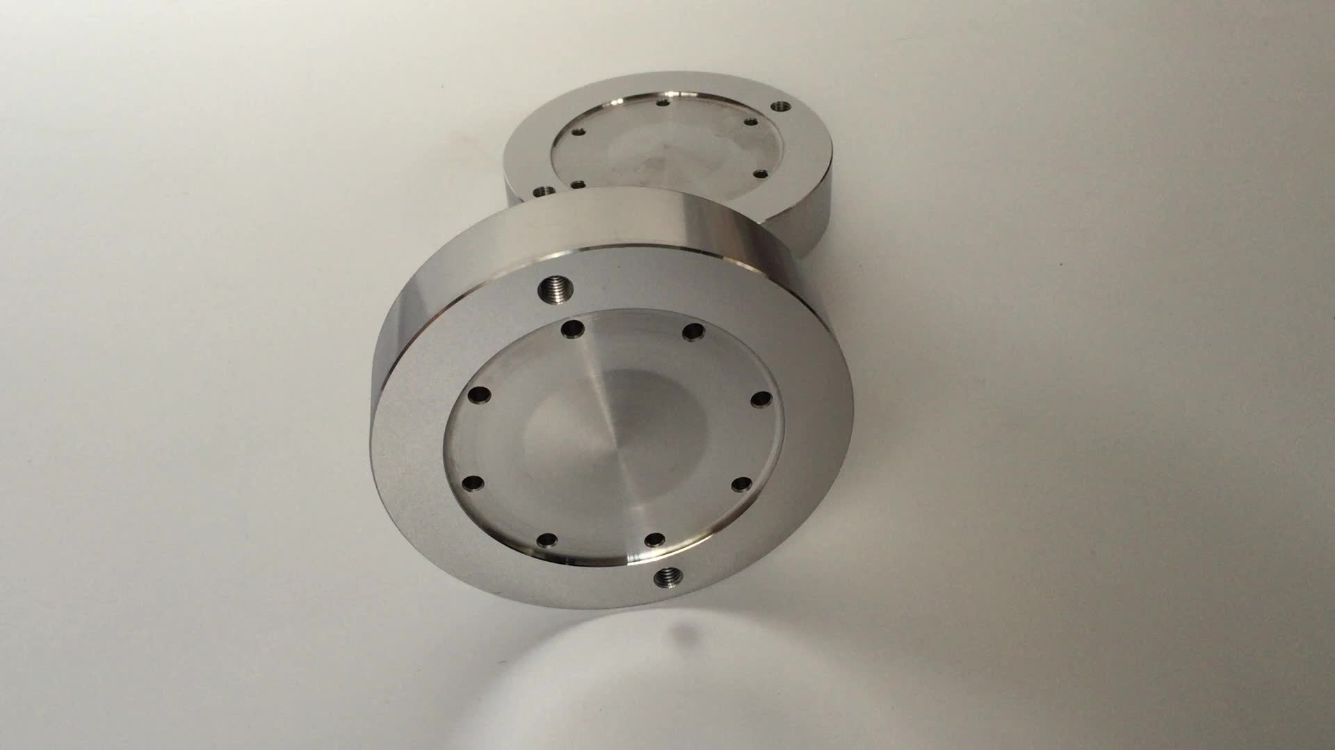 Hole Spinneret Nozzle Plate Machine Spare Parts