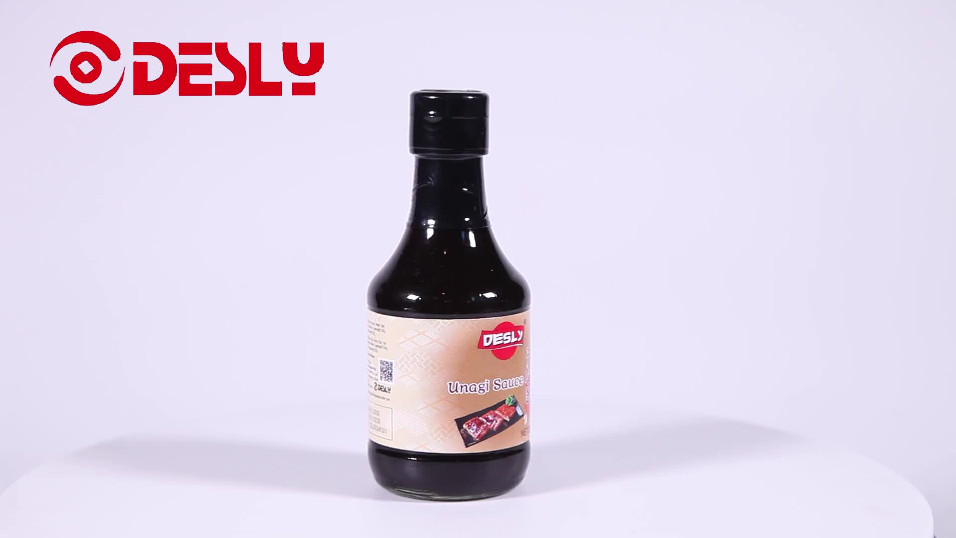 hot selling japanese unagi sauce