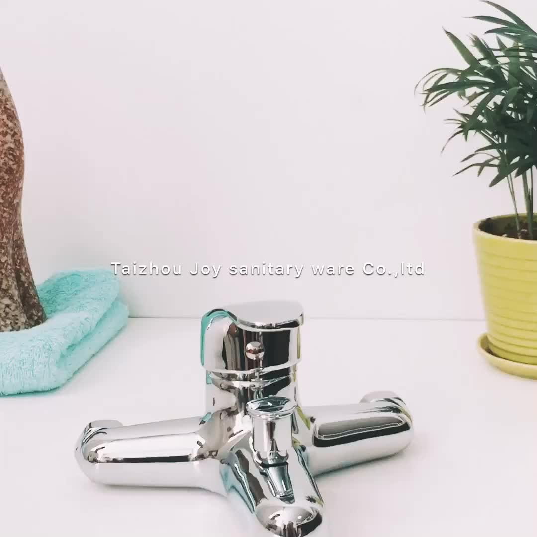 Popular Single Brass Bathroom Faucet Buy Antique Brass Bath Faucet Artistic Brass Faucets