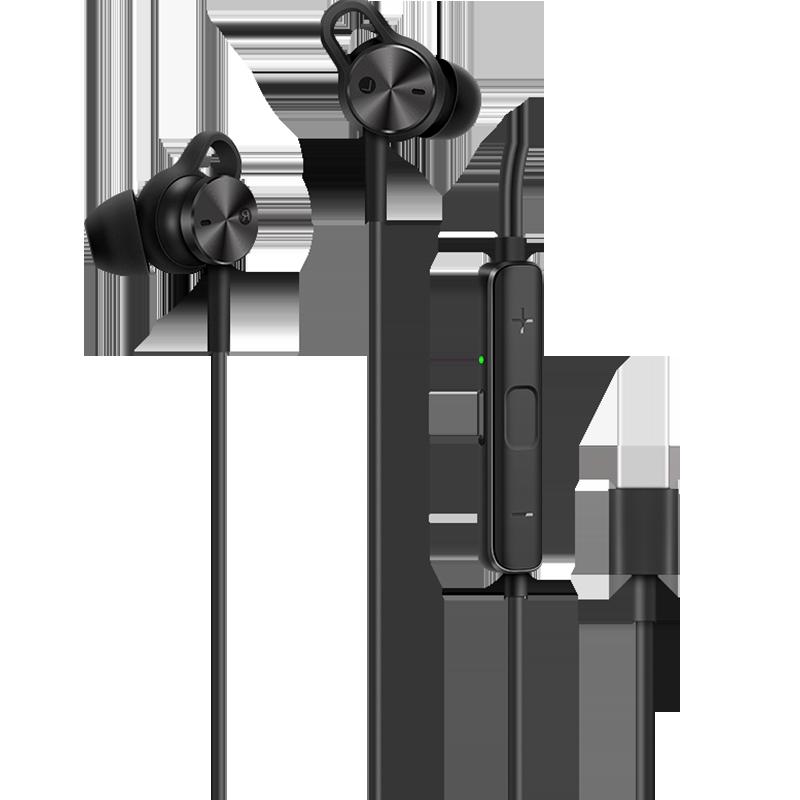 华为主动降噪耳机3代type-c耳机cmq3重低音nova5 pro mate20 10 p30 p20pro保时捷rs荣耀note10v20入耳式耳塞