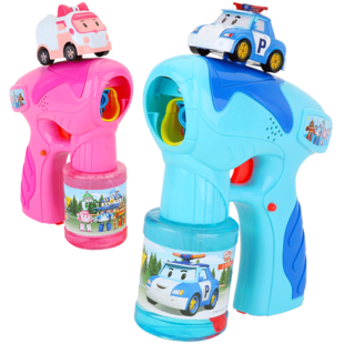 泡泡机儿童 全自动泡泡水补充液网红电动吹泡泡枪棒玩具抖音同款