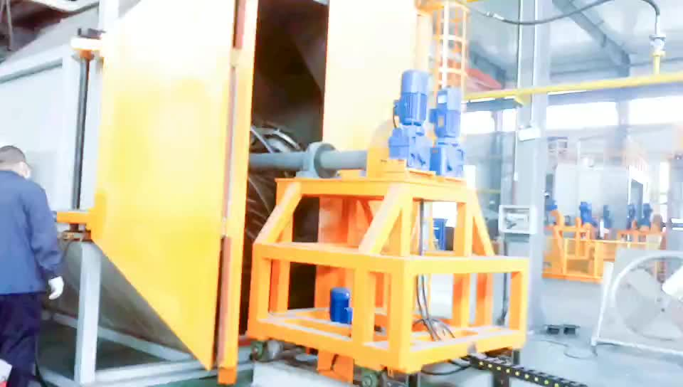 OEM Plastic Rotatiegegoten Producten Rotomolding Plastic Opslag Watertank PE Water Tank