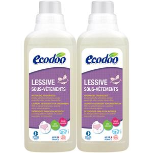 领【10元券】购买ecodoo逸乐舒洗内裤孕妇杀菌洗衣液
