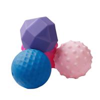 babycare手抓球宝宝触觉球类玩具质量怎么样