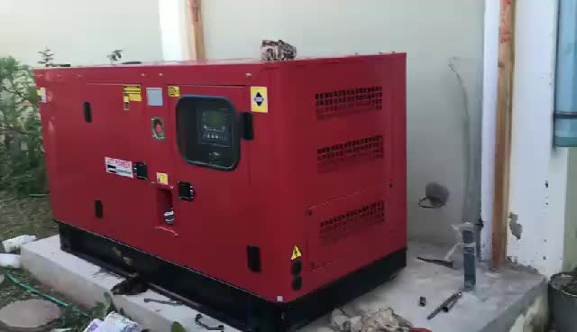 power 3 phase 50kw electric genset canopy low noise portable silent diesel 65kva generator & Power 3 Phase 50kw Electric Genset Canopy Low Noise Portable ...