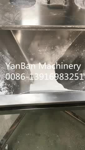 YB-300F Automatic Powder Spices Filling Machine for 250g, 500g, 1kg