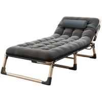 午休办公室单人简易行军便携折叠床好用吗