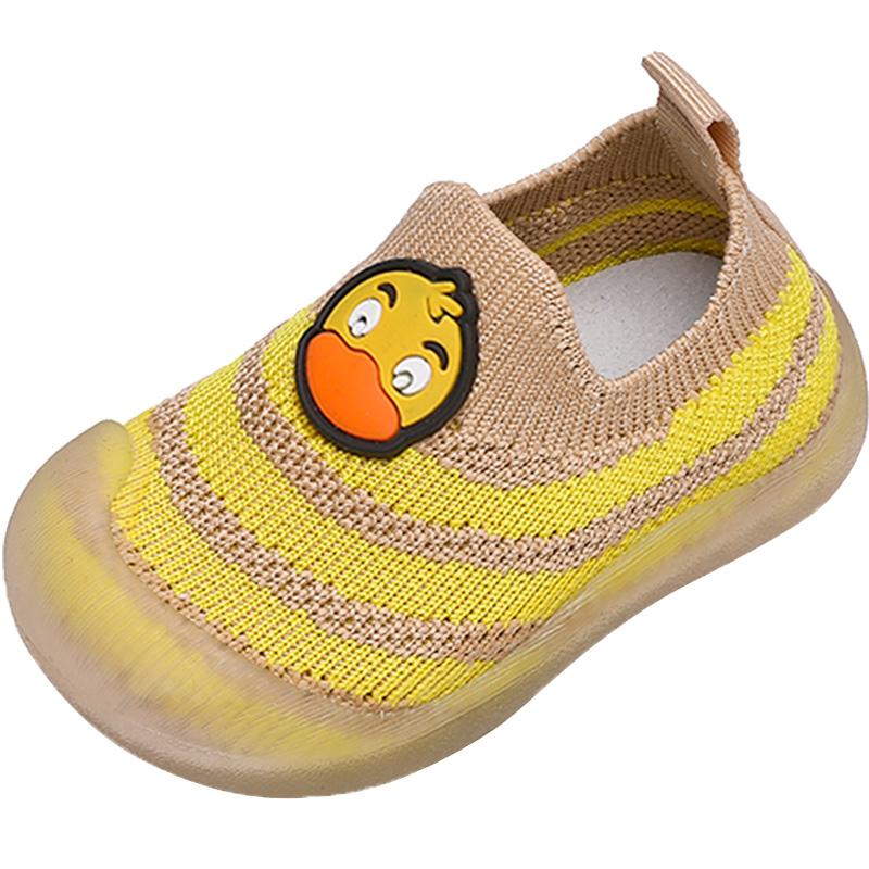 男宝宝春秋软底学步鞋小童婴儿鞋子质量怎么样