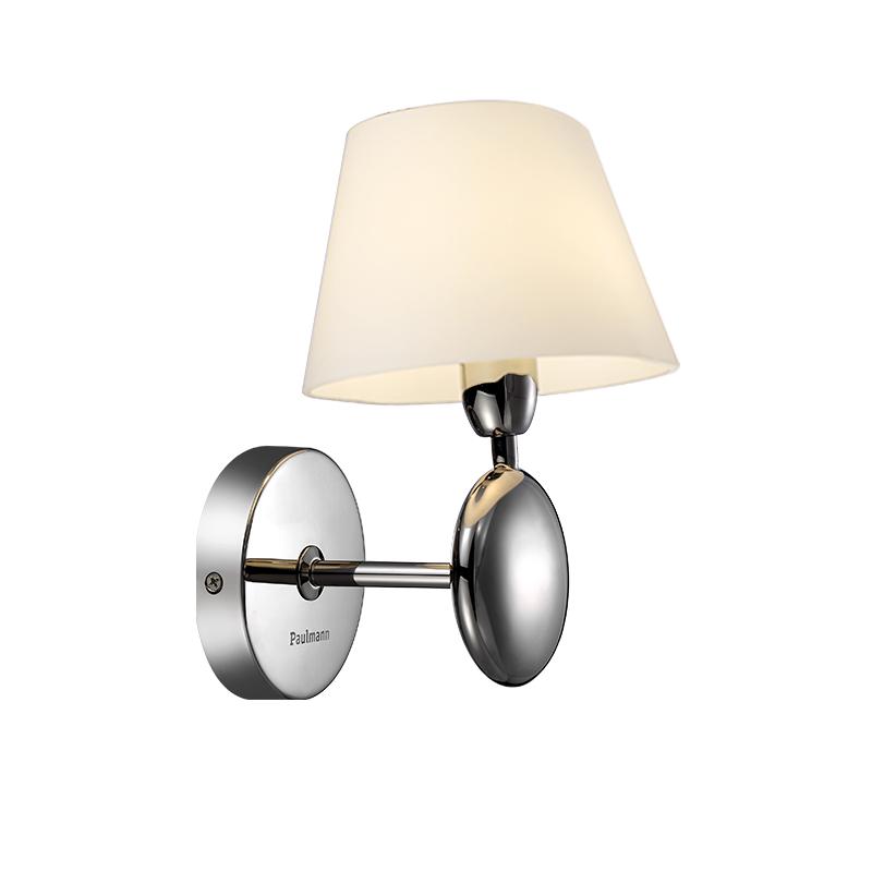德国柏曼美式免接线现代简约床头灯评价如何