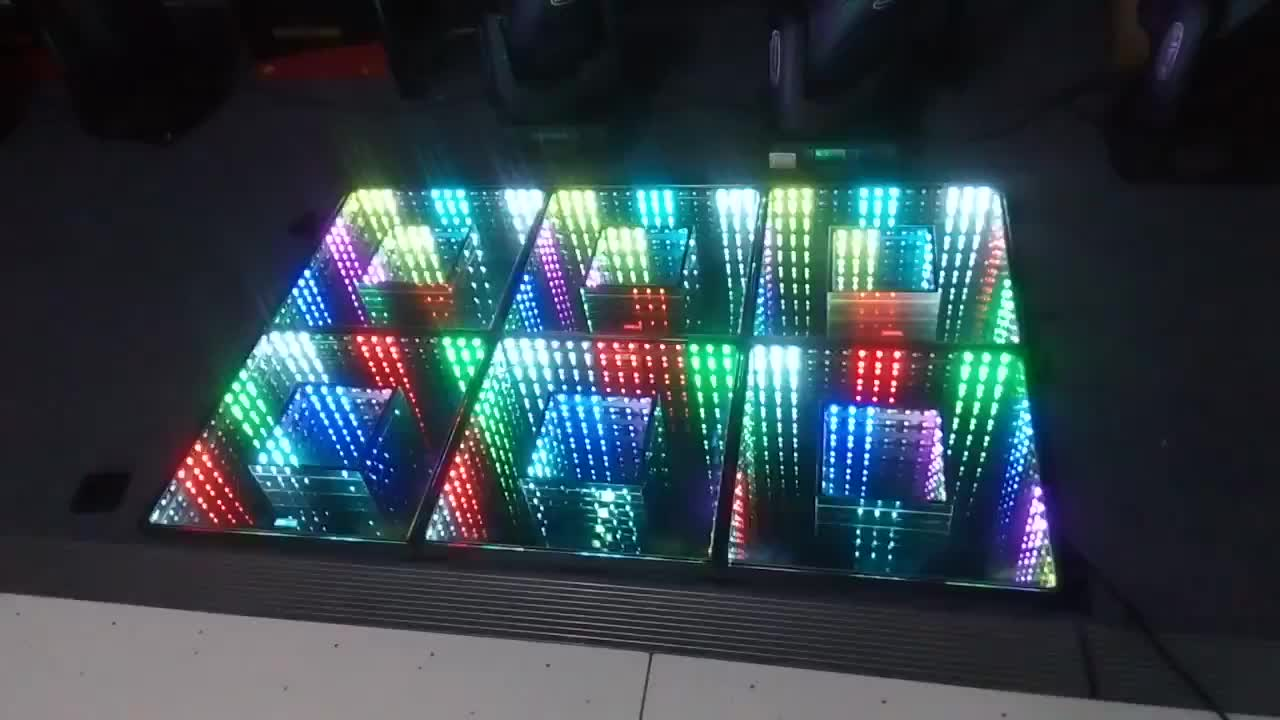 Customizable night club disco mirror led super slim illuminated 3d customizable night club disco mirror led super slim illuminated 3d banquet dance floor tiles dailygadgetfo Choice Image