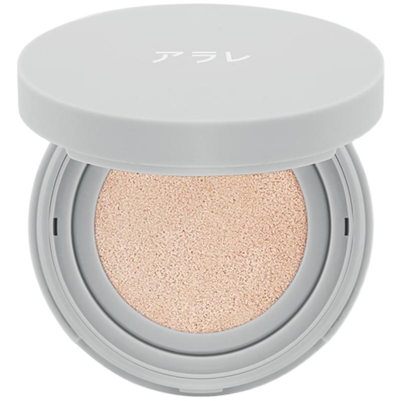 arale阿拉蕾日本月见草裸妆彩妆质量如何
