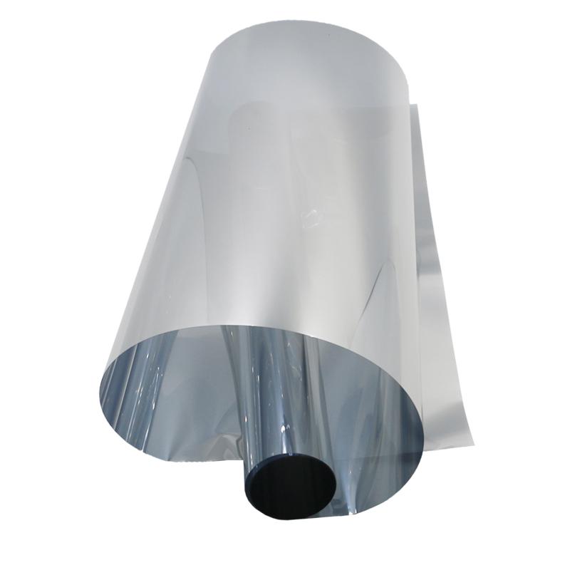 玻璃贴纸窗户遮光神器防窥全隔热膜好不好