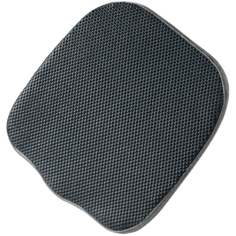 cicido高纤维空气层坐垫透气凉垫子评价好不好