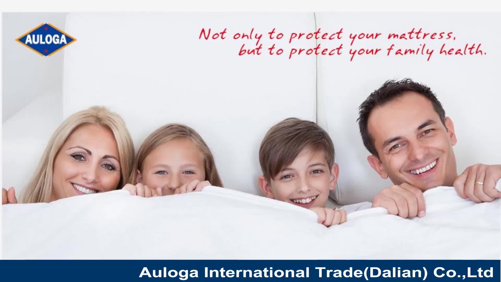 Premium Hypoallergenic Soft Cotton Baby Crib Waterproof
