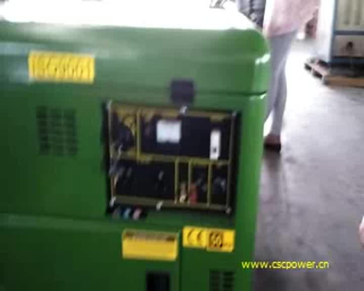 12kw diesel generator good quality from factory