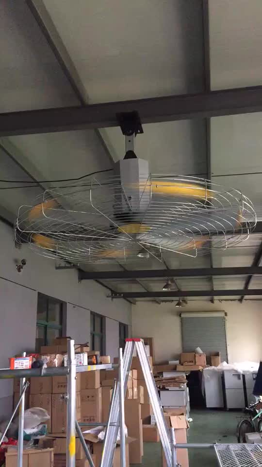 24ft Large Ceiling Fan Energy Saving Giant Hvls Fans Philippines