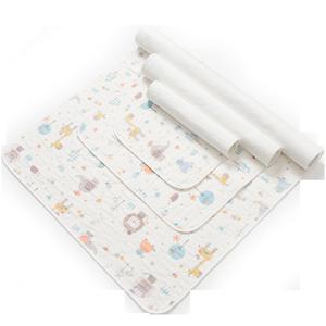 隔尿垫新生宝宝四季秋冬可水洗床单