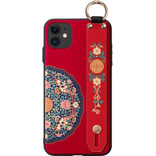 iphone11女苹果11pro中国风手机壳