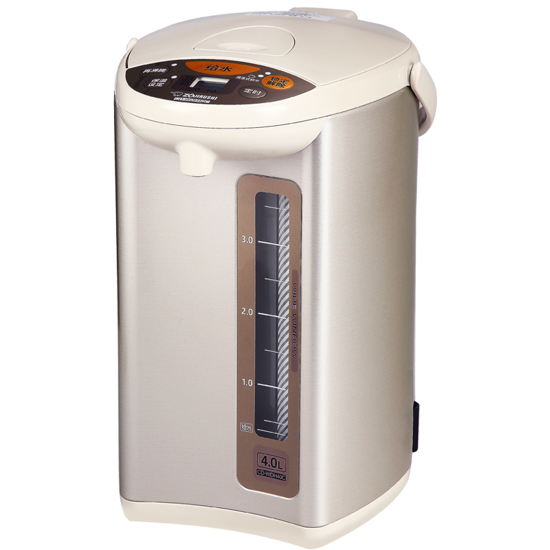 象印电保温一体瓶恒温家用热水壶评价如何