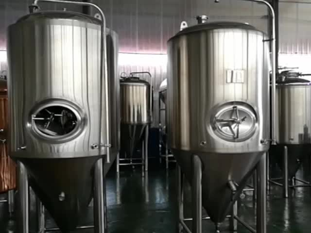 10bbl 1000l beer brewing equipment for sale