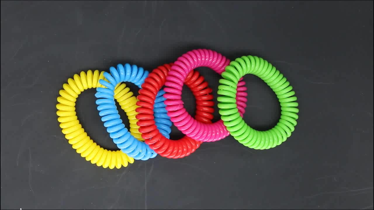 Hot-Selling Insect Repellent Bracelet Mosquito Repellent For Yard Best Mosquito Repellent Band