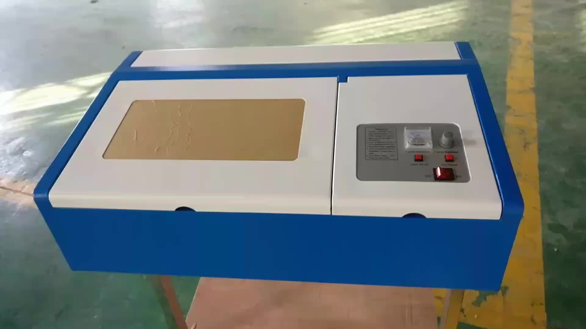 Co2 Laser Engraving Machine 40w Small Laser Cutting Machine Price K40 Laser  Engraver - Buy Co2 Laser Engraving Machine 40w,Small Laser Cutting Machine