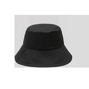 网红渔夫帽日系百搭夏季潮太阳帽子