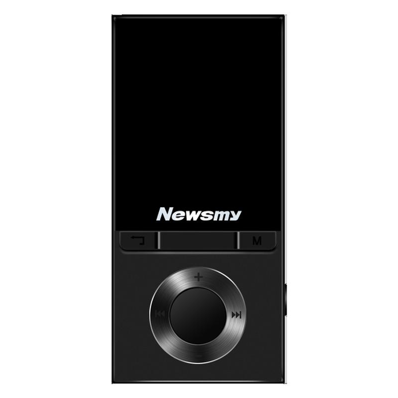 纽曼F35mp3随身听学生版mp4英语听力音乐播放器mp5小型mp6便携式