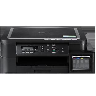 兄弟dcp-t510w复印一体机a4打印机