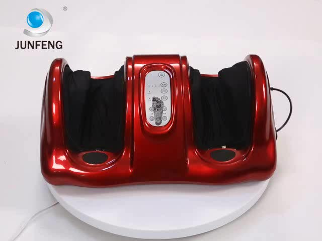 Electric Foot Massager Product machine In China