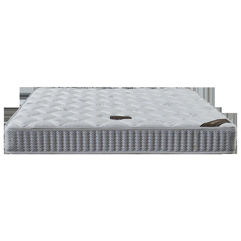 美神进口天然软硬两用独立乳胶床垫优缺点曝光分析