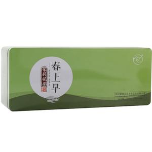 茉莉花2021新茶叶浓香型特级花毛峰