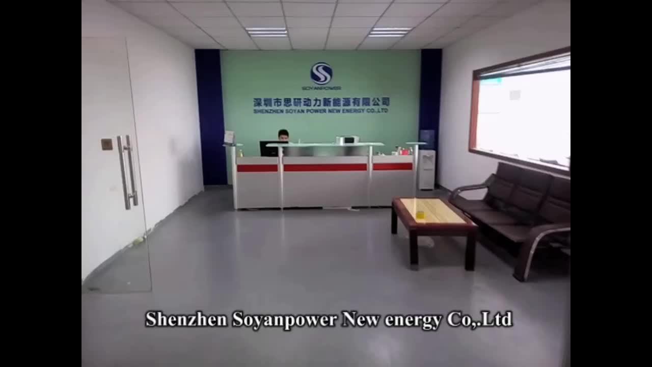 Soyanpower Hot Sale China VFD manufacturers professional Customized mini economical VFD for AC motor