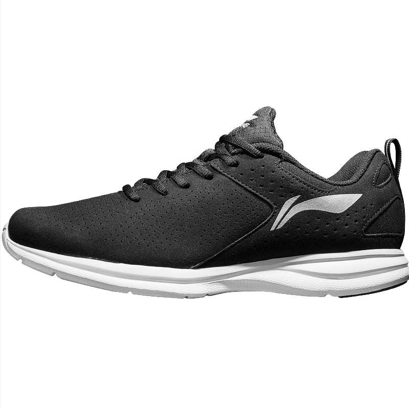 李宁跑步鞋2021春新款官方正品男鞋质量好不好