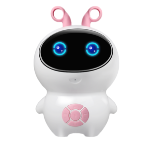 ai儿童人工智能机器人小度wifi小谷