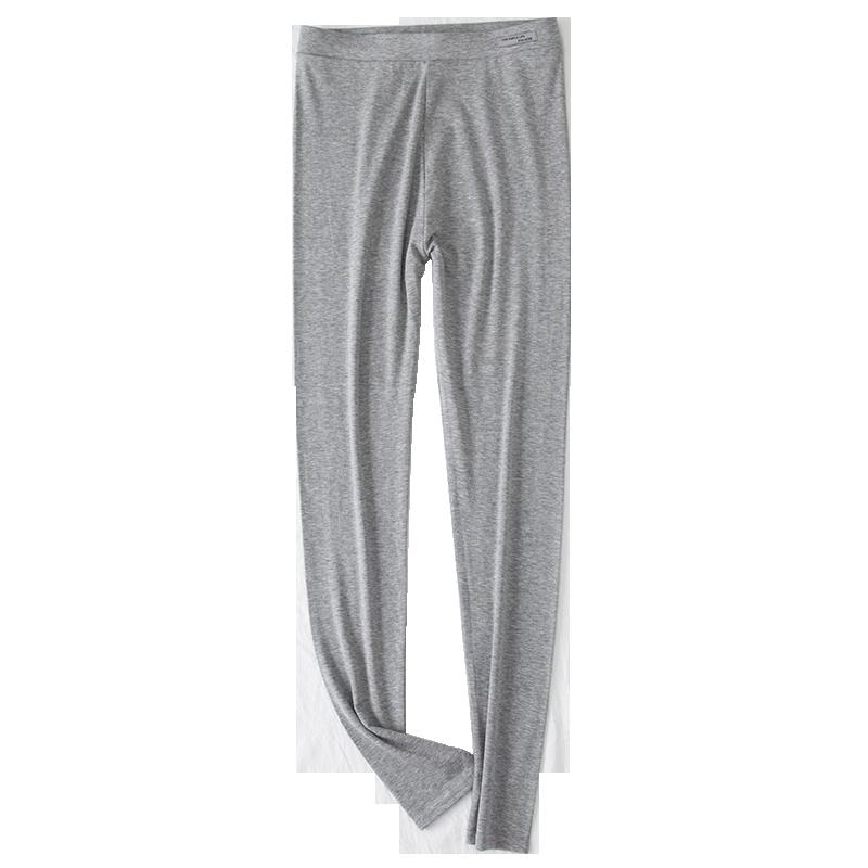 打底褲外面穿什么裤子:打底裤外面套裤子
