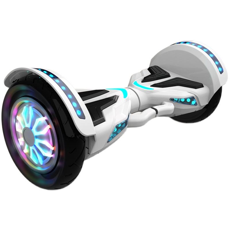阿尔郎儿童学生双轮自平行车平衡车