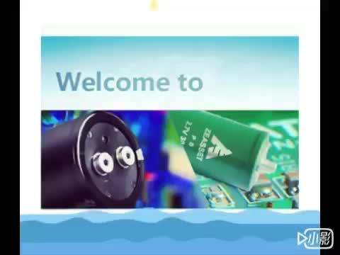 ASCO फैराड संधारित्र 2.7 v 220f सुपर capcacitor 2.7 V 1200f Ultracapacitor 1500f 2000f 3000F EDLC संधारित्र
