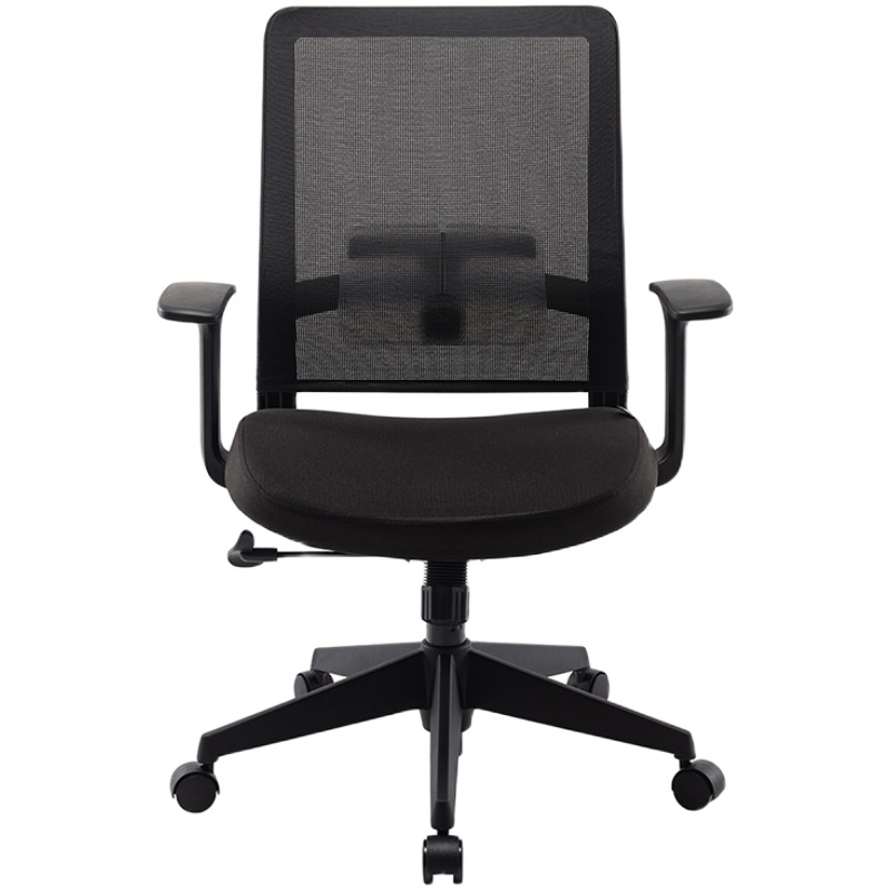 永艺家用人体办公室简约工学椅子质量如何