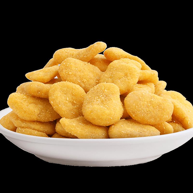 吉侬坡蟹黄味蚕豆