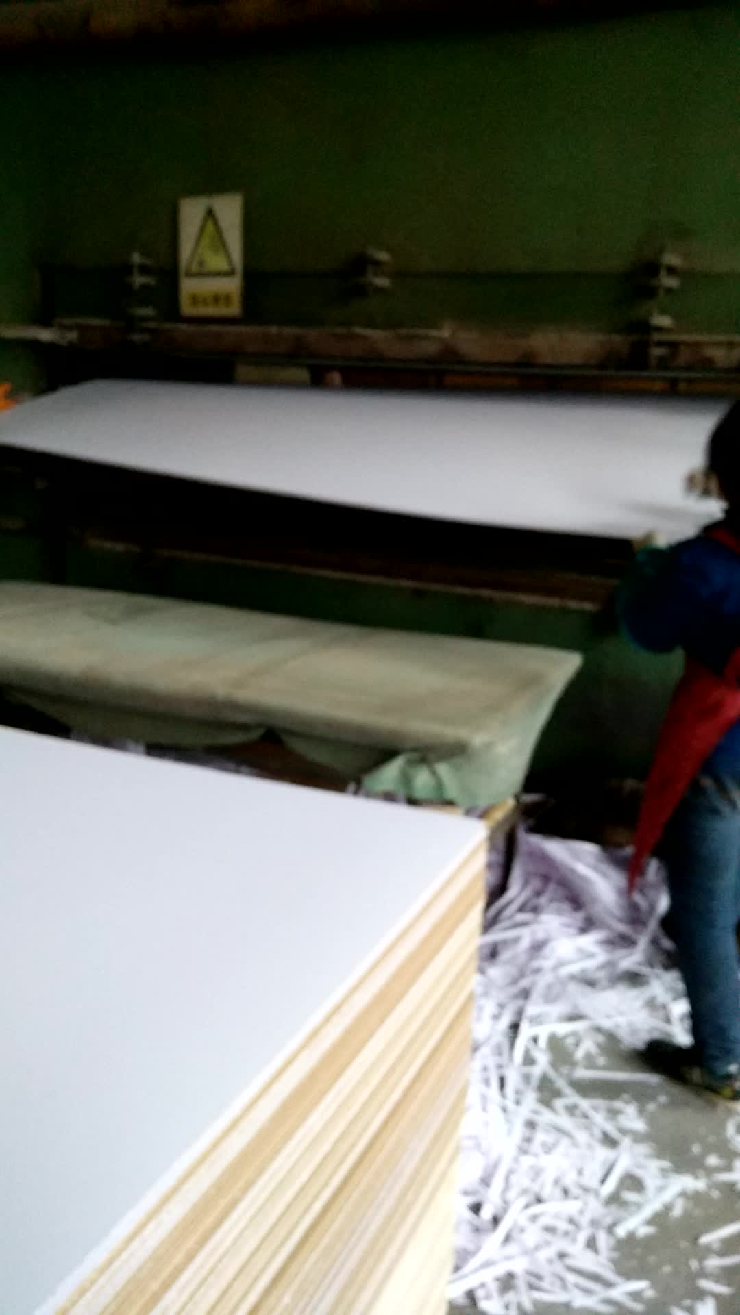 Formaldehyde free  vietnam more kinds of veneer faced Commercial  Plywood
