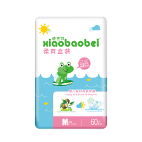 晓宝贝婴儿金装茶籽油夏天尿不湿评价如何?