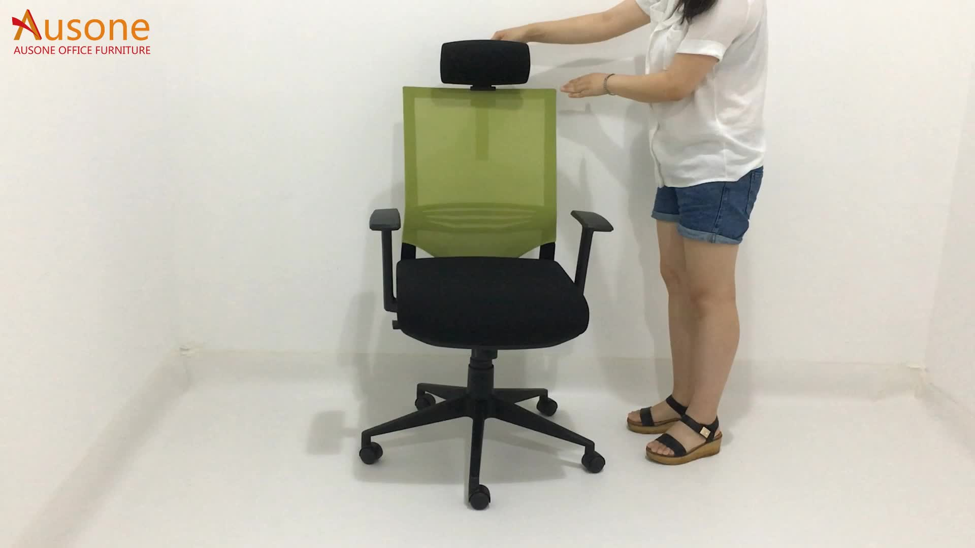 High quality cheap price mesh office comfortable chair for Good quality inexpensive furniture