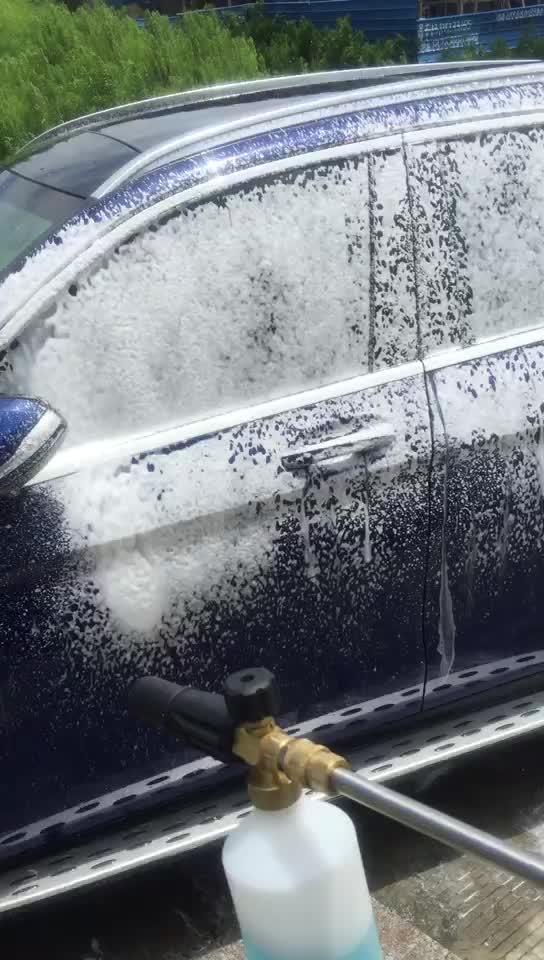 2020 Car Wash Tool/ High Pressure Snow Foam Lance/ Foam Spray Gun
