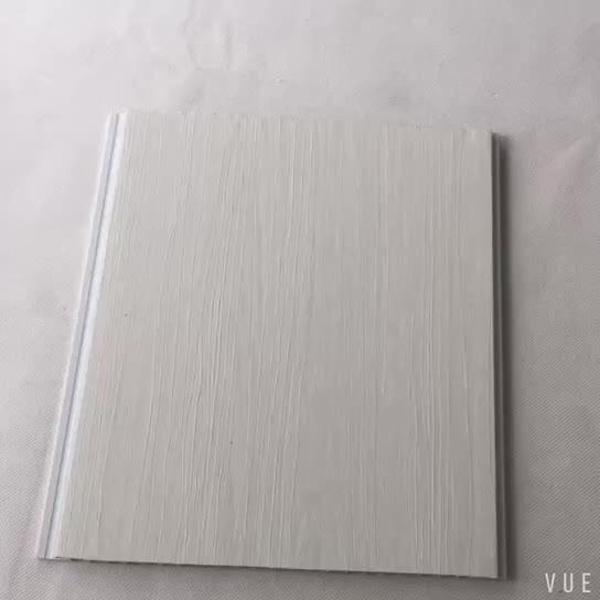 Waterproof Bathroom Ceiling Cladding Pvc Panels