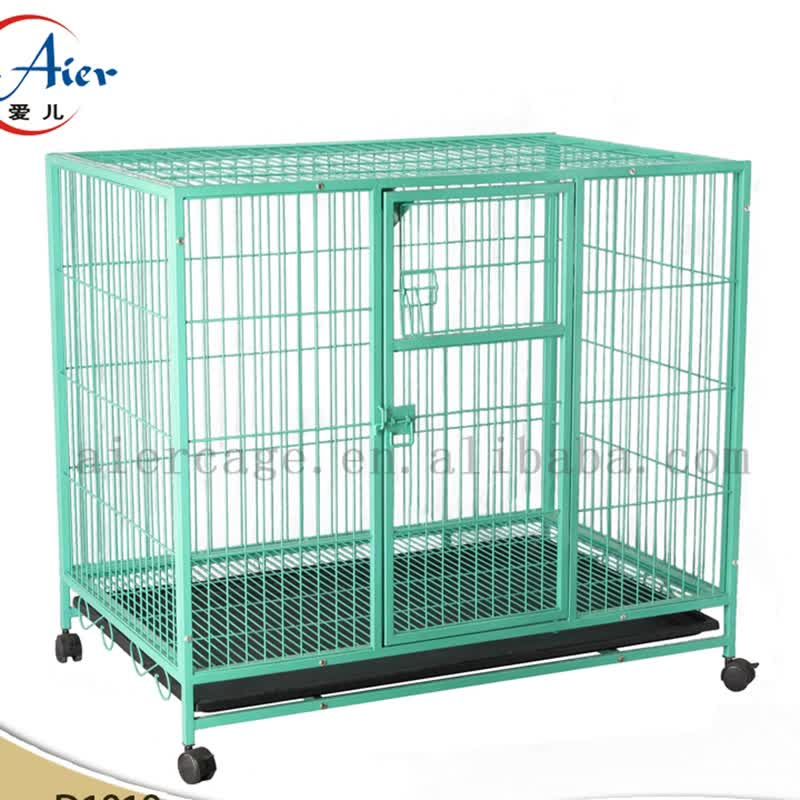 Portable dog crate guinea pig cages buy guinea pig cages for Wire guinea pig cages