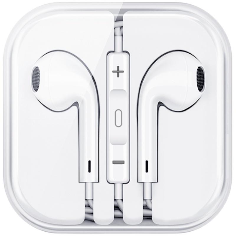 原装正品有线耳机华为小米三星