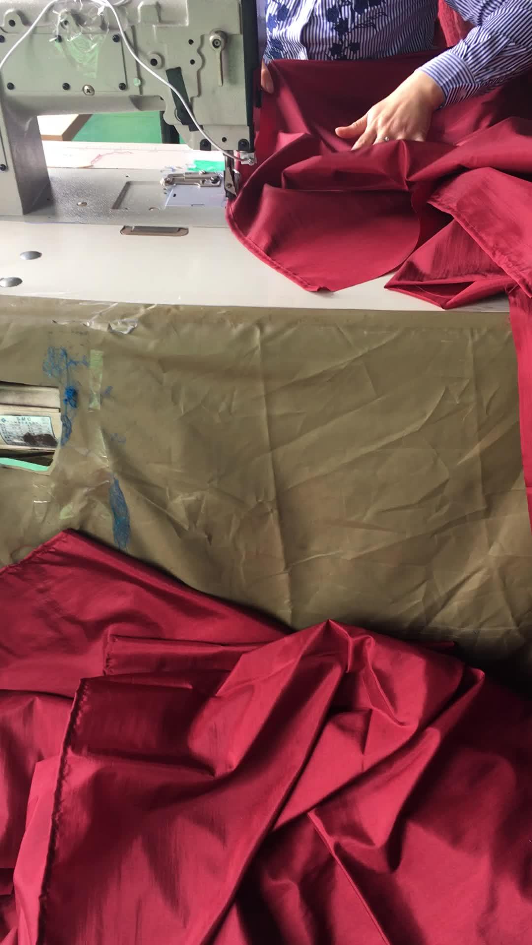 Paracaídas hamaca con bolsa