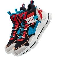 乔丹运动鞋2021春季新款高帮男男鞋质量好不好